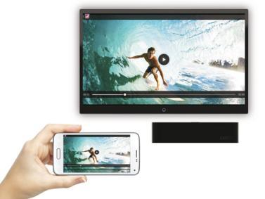 higher viewing experience. Got some 3D MKV file on your flash drive or an HDD from a friend?