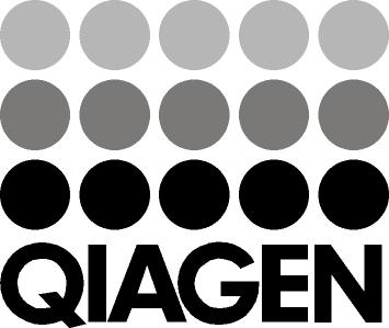 For up-to-date licensing information and product-specific disclaimers, see the respective QIAGEN kit handbook or user manual. QIAGEN kit handbooks and user manuals are available at www.qiagen.