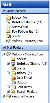 NCMail: Outlook 2003 Email User s Guide 27 Sending Messages using your Distribution List To send a message to everyone on your Distribution Lists, use the same steps that you used for sending a