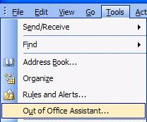 . A Calendar tutorial has been created for Outlook. You can receive a copy of this tutorial by viewing it from the NCMail website (http://www.ncmail.net).