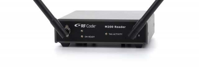 Infrastructure Fixed Wireless Reader Real Time