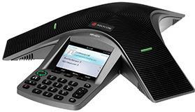 These phones use the Lync Phone Edition software as their operating system and are designed from the ground up for Lync.