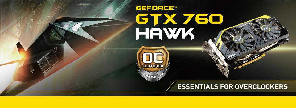 Hawk Overclocking Essentials