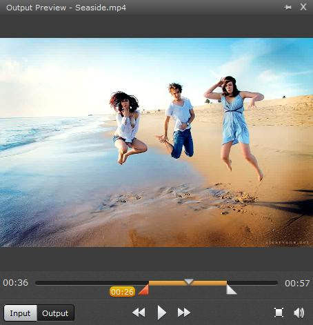 Extracting Audio from Video Movavi Video Converter can help you convert not only video files into other video formats, but also convert video files to audio formats, thus extracting the soundtrack
