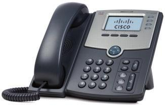 1 Desk Phones Cisco 504G Cisco
