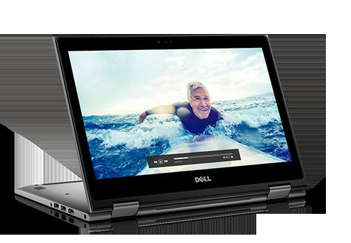 Dell 2-in-1 Series Students looking for a solid, reliable laptop with the function of a portable tablet, all in one convenient package Accessories for Dell notebooks