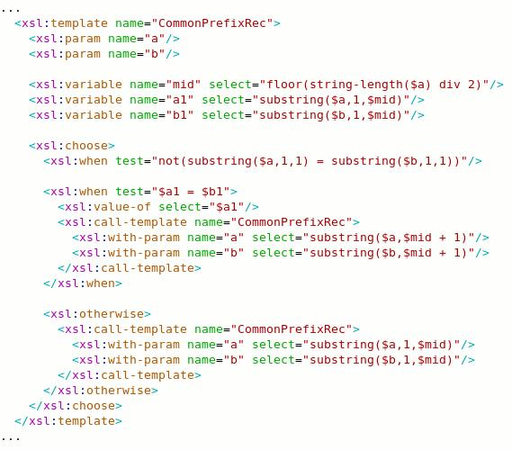 websphere datapower soa appliances and xslt part 2 of 2 tips and