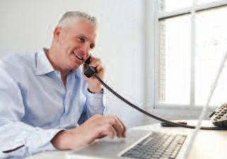 6 Business Phone Service Atlantic Broadband Phone service is equipped with a powerful set of calling features along with Voicemail and Online Phone Manager.