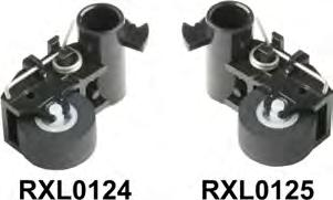 Type Left Right RXL0124 RXL0125 RUBBER ROLLER RESTORER Restores textures to rubber
