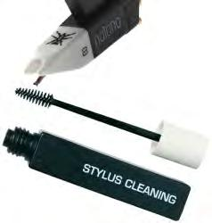 Size 20ml SC-1 ANTISTATIC RECORD CLEANING STATIC SPRAY CLEANER Efficiently removes dust, dirt and static build up.