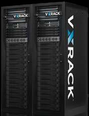 Dell EMC Hyper-Converged Systems Multiple choices for VMware