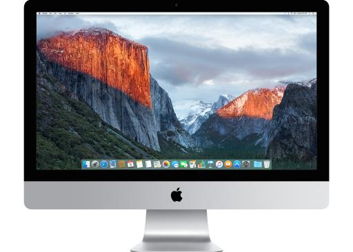 imac with Retina 5K display See what you can do. When you can see everything. 27 screen Alternate keyboard & pointing device options available. Ask for details.