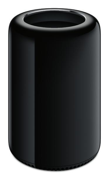 Mac Pro Built for creativity on an epic scale. Shown with optional Thunderbolt Display June 5, 207 Dual workstation-class GPUs. High-performance processor. Ultrafast SSD storage and memory.