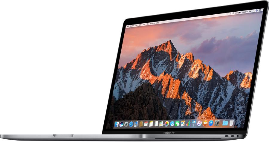 "SOA REQUIREMENTS:CALLED ARCHITECTURE LAPTOPS AT GT TECHNOLOGY STORE 2017/2018 [updated: 5/24/2017] HARDWARE OPTION III: MacBook Pro 15"" Processor Intel Core i7 3."