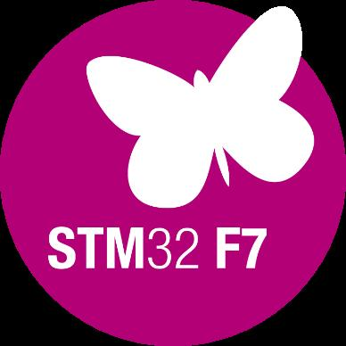 the STM32 27