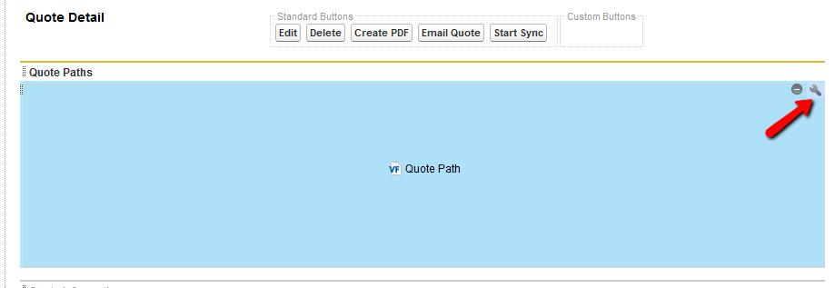7. Select your width and height preferences. Note: Be sure to enable scrollbars.