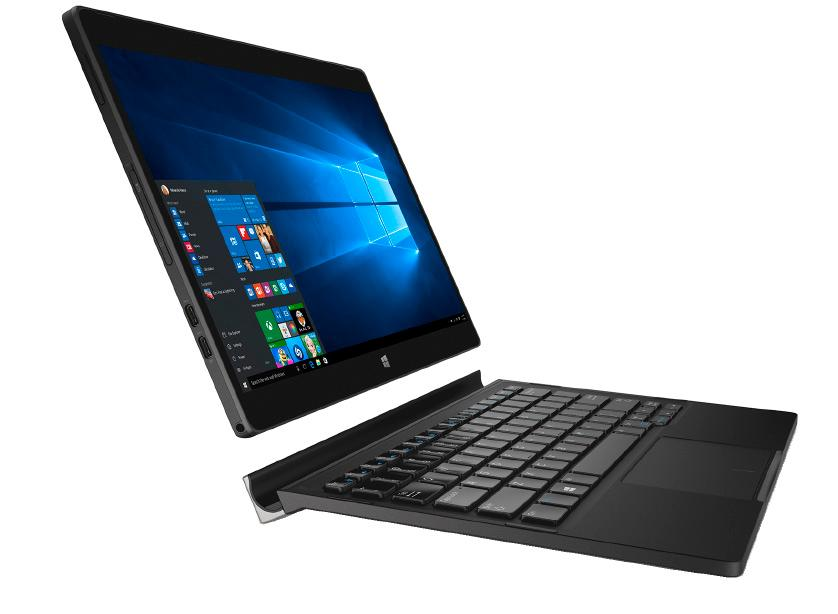 "12.5"" 4K Ultra HD Touch 12 months warranty CPU: Intel Core i3-5200 (2."