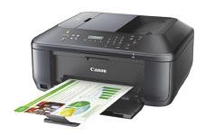 0, WiFi Canon Pixma MX727 539 000 Төрөл: 5-color ink system Copy/Print Speed: