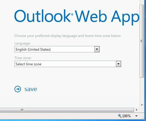 MICROSOFT OFFICE OUTLOOK WEB ACCESS (OWA) Microsoft Office 365 Outlook Web Access (OWA) is a new web-based email system for Prince William County Public Schools faculty and staff.