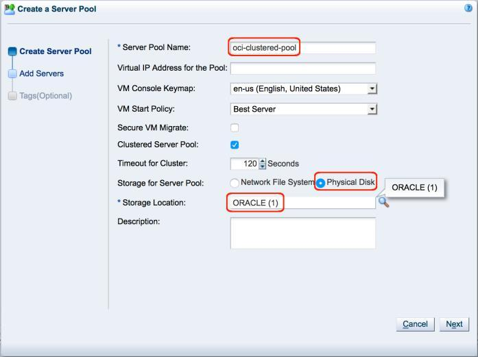 instance name in oracle