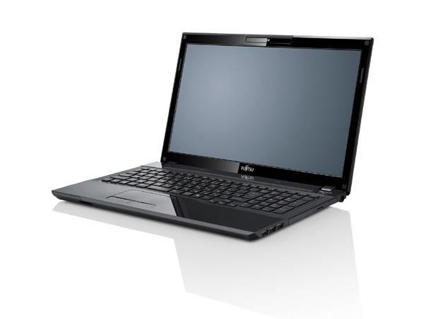 Data Sheet FUJITSU LIFEBOOK AH552/SL Notebook Data Sheet FUJITSU LIFEBOOK AH552/SL Notebook Your Elegant Essential Partner Are you looking for an essential notebook with an extra-slim design,