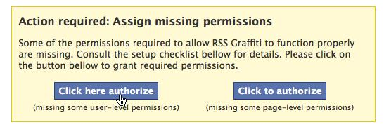 there are 2 more permissions to set to allow this to post listings on
