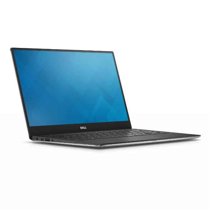 Ultrabook Dell XPS 13(9343) April 2015 Total price: EUR 1754.50 incl. VAT Base price: EUR 1375.00 excl. VAT Processor: 5th Generation Intel(R) Core(TM) i7-5500u Processor (4M Cache, up to 3.