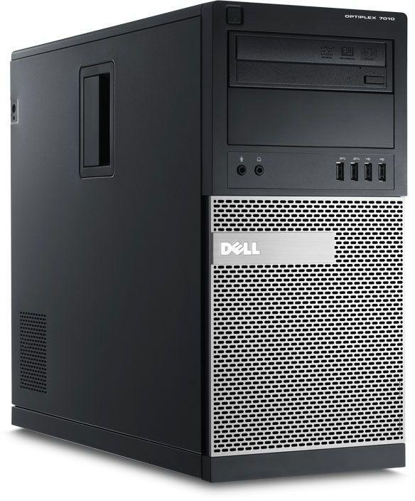 Dell OptiPlex 7010 MT January 2013 Total price: EUR 931.70 incl. VAT Base price: EUR 770,00 excl. VAT Processor: 3rd Gen Intel Core i7-3770 Processor (Quad Core, 3.