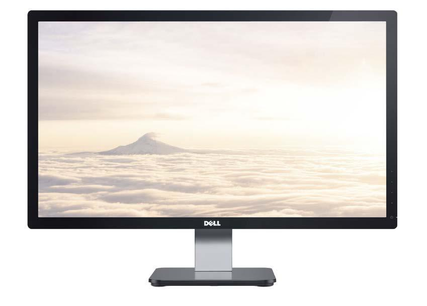 Monitor Dell Professional P2412H 24 (61cm) January 2013 Total price: EUR 163.35 incl. VAT Base price: EUR 135.00 excl VAT.