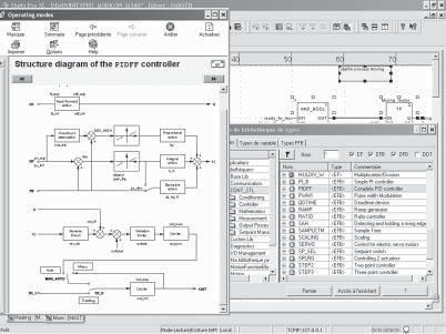 Functions (continued) Software Unity Pro software Small/Medium/Large/Extra Large Programmable process control CONT_CTL, programmable process control integrated in Unity Pro TT_PV TT_SP TC_OUT