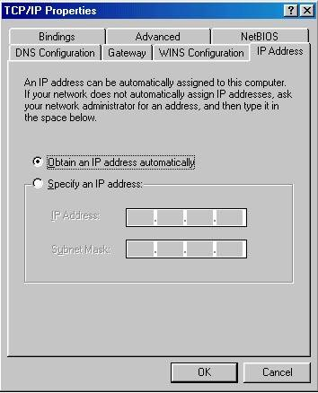 (1) Enter [Control Panel], and double click [Network].