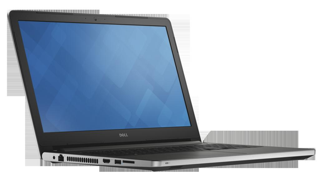 Inspiron 15 5000 Series Views Copyright 2015 Dell Inc. All rights reserved. This product is protected by U.S. and international copyright and intellectual property laws.