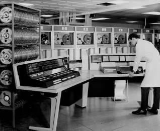 CERN has a long history of being at the forefront of scientific computing and networking (first lab on