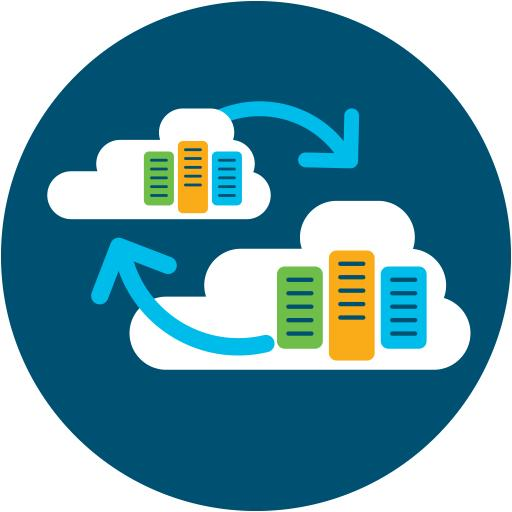 STEP 4: INTO THE CLOUD The cloud enables modernization without the need to rip and replace on-premise systems.