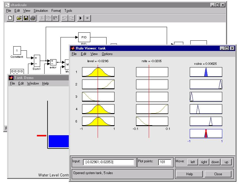 Fuzzy Logic Toolbox  User s Guide Version 2  For Use with
