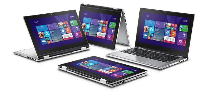 Essential Dell Bundle Everything you need in one package. P/N 8312 Starting at $1,099.