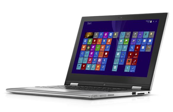 Dell 2-in-1 Series Students looking for a solid, reliable laptop with the function of a portable tablet, all in one convenient package Inspiron 11 3000 2-in-1 Two must-have devices.