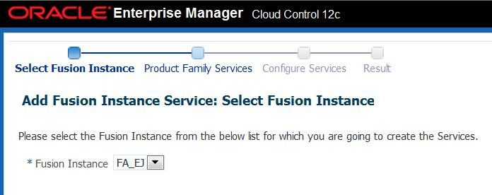 System Admin can monitor and manage the Fusion Applications proactively System Admin can isolate where the problem occurs by checking the Service Tests that are deployed in various beacons System