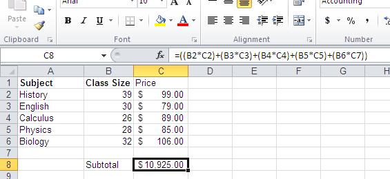 you can select whether to Freeze Top Row or Freeze First Column or Freeze Panes (i.e. freeze the row above and the column to the left) Excel inserts dark lines to indicate that frozen rows and columns.