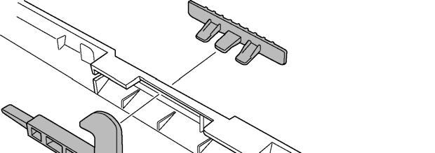 4.20 Latch Assembly 4 Replacement Procedures 4.20 Latch Assembly Removing the Latch assembly The following describes the procedure for removing latch assembly (See Figure 4-41). 1.
