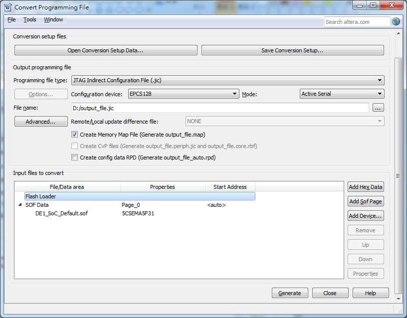 1.1 Package Contents DE1-SoC System CD Getting Help Layout and ...