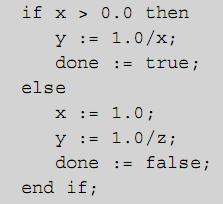 If-Statements (cont d.