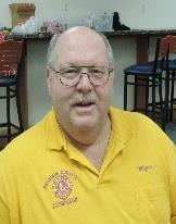 DISTRICT 22-W CABINET OFFICERS REGION IV REGION IV CHAIR Richard Crunkilton (Lion Kerri) 577 Marshal Drive Westminster,