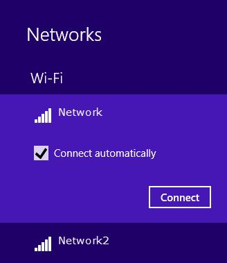 1 Windows 8.1 users may use the built-in wireless utility. Follow the steps below. 1.