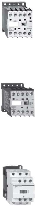 Control Relay K&D Range Control Relay Control relays screw clamp type Control circuit: AC, DC & Low Consumption Mounting on 35mm rail or diameter 4 screw fixing K,D Range Relay điều khiển loại K & D