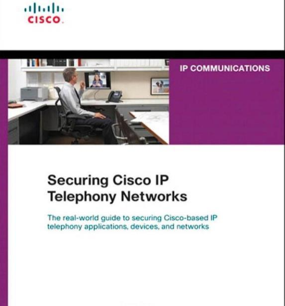Reference Cisco Press Text Published August 31, 2012 Akhil Behl, CCIE No.