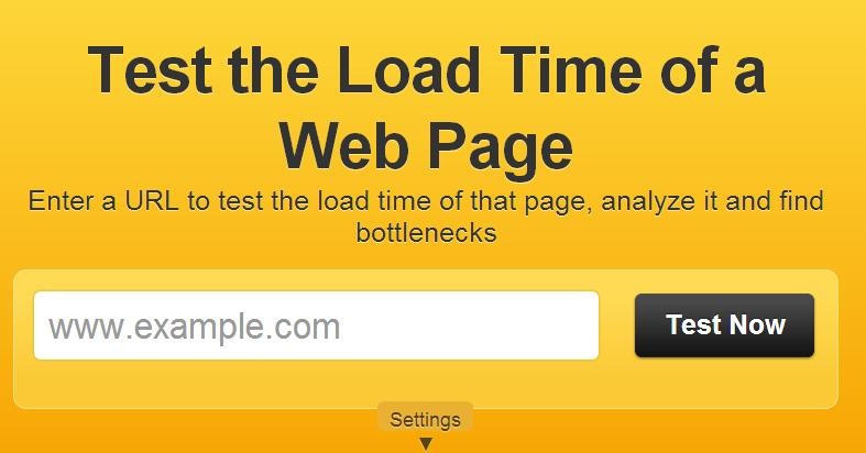 IS YOUR WEBSITE LOAD SPEED Fast or Slow? Let s Find Out. 1.