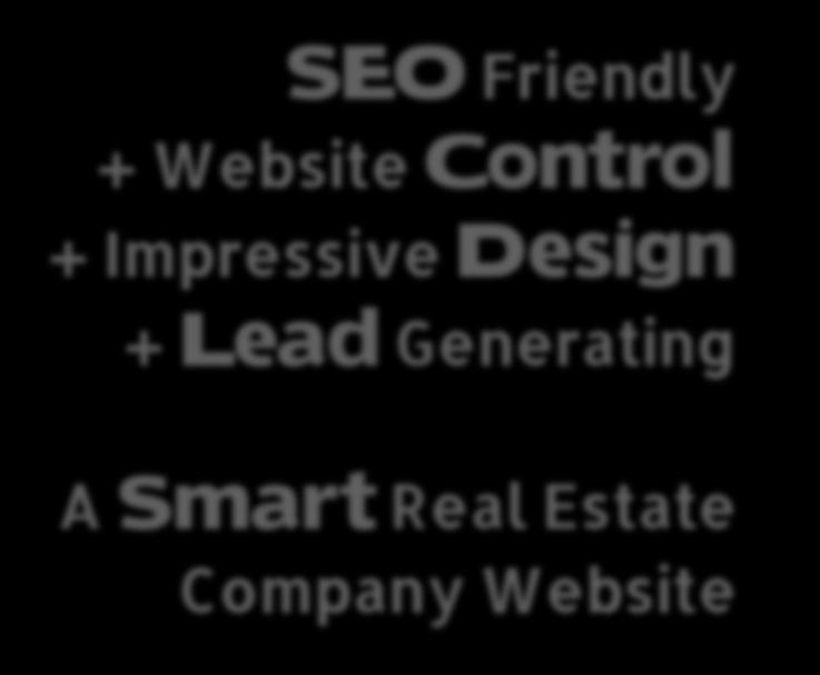 Design + Lead Generating