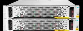 HP Storage Promotion Solution Bundles Save up to 25% HP StoreVirtual 4335 Hybrid Array Promotion For customers that need breakneck speed without breaking the bank The all-new StoreVirtual 4335 hybrid