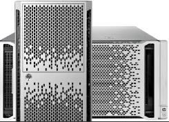 HP Servers Q2 Promotion Engines Deliver a complete & compelling portfolio Top Value / Golden Offer (TV/GO) Solution based promotions HP ProLiant DL Gen8 Ideal for performance-driven compute and